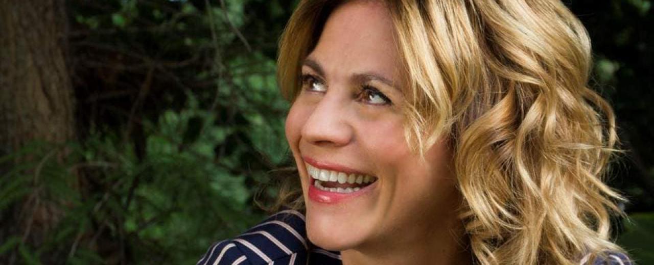 """Marcela Morelo: """"La música es mi puente para poder ayudar a los que más lo necesitan"""""""