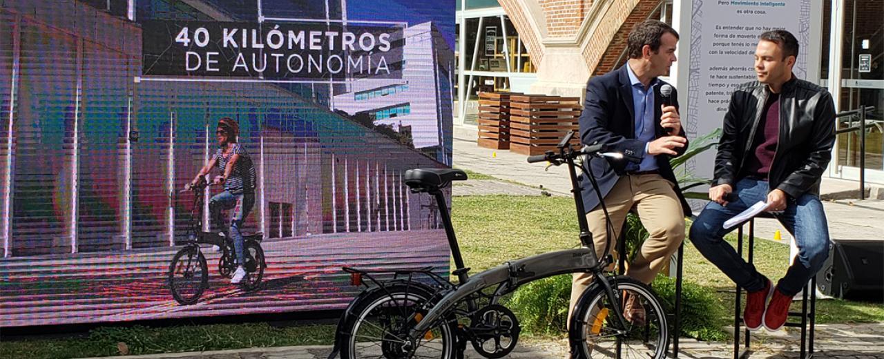 Apostar a la movilidad urbana