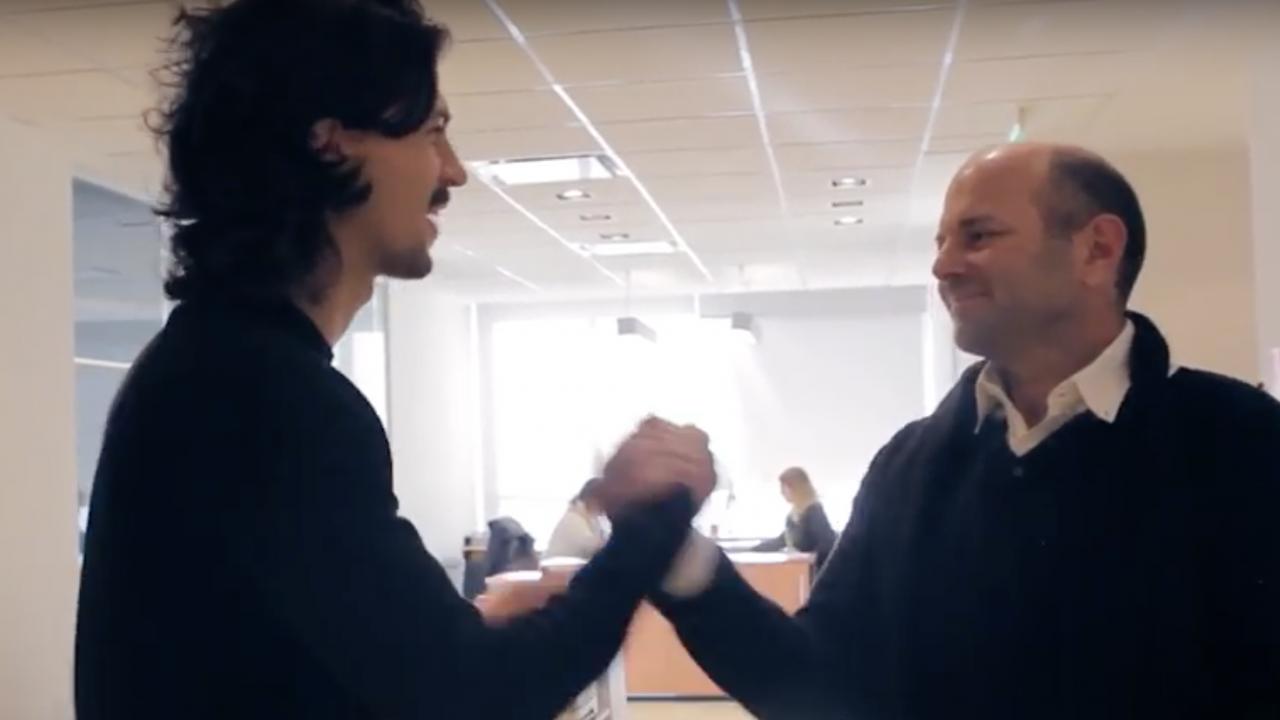 Lado H presenta Desafío empresas más humanas, Temporada 1, capítulo Eidico en Lado H TV