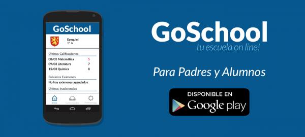 GoSchool, un aliado estratégico de la gestión escolar