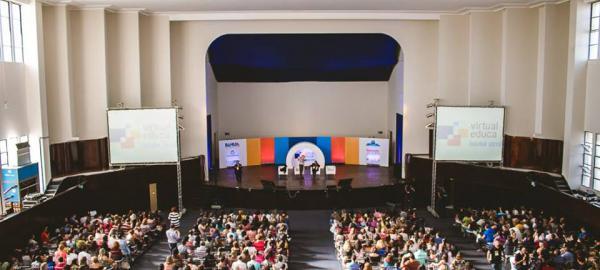 XX Virtual Educa se realiza en Argentina