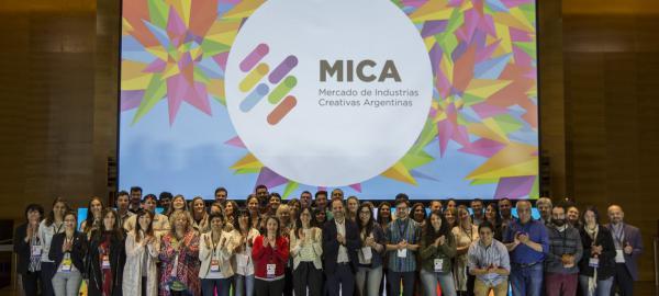 Viví la cultura argentina en la 5° edición del Mercado de Industrias Creativas Argentinas