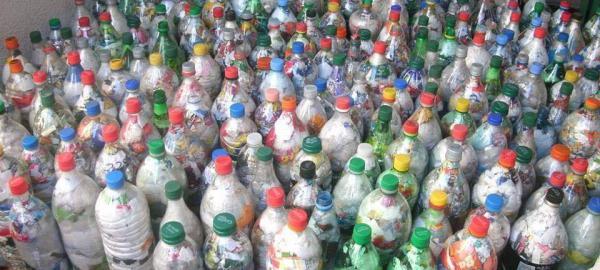 Plástico: cómo transformar un gran problema en una gran solución