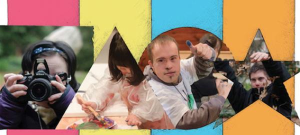 ASDRA lanza la 2º edición de sus  Talleres Artísticos Inclusivos