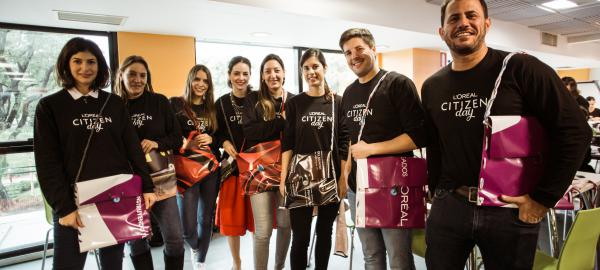 loreal citizen day