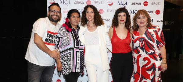 Mujeres que inspiran: noveno encuentro