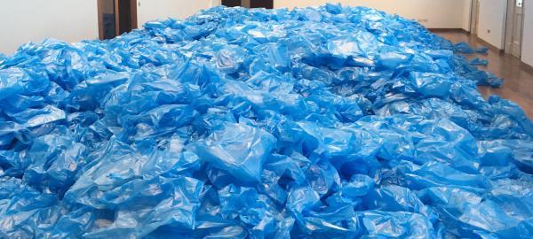 Reducir, reutilizar y reciclar el plástico