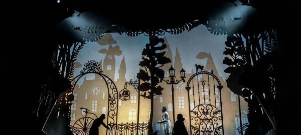 Teatro Nacional Cervantes: funciones con recursos accesibles