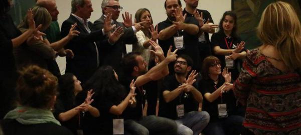 Se viene la segunda edición del Festival de Cine Sordo
