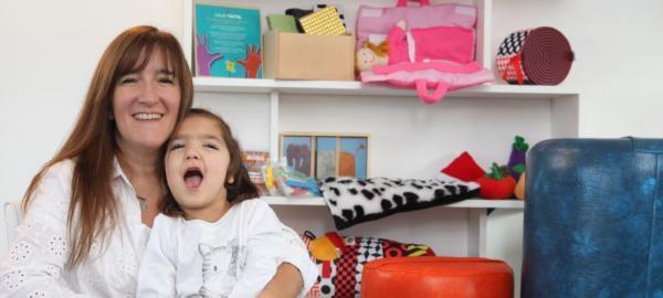 juguetes niños con discapacidad
