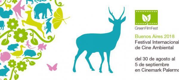 Cultura en armonía con el planeta: Green Film Fest