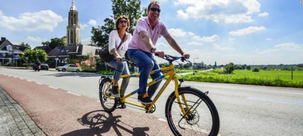 Día Mundial de la Bicicleta: sus beneficios para el transporte urbano