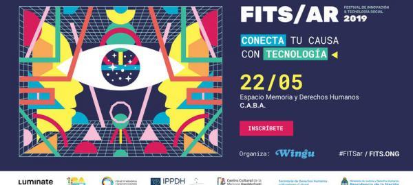 Llega la 5ta edición delFestival de Innovación y Tecnología Social