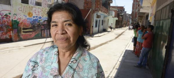 Carrefour donó 650 mil platos de comida al comedor Los Piletones