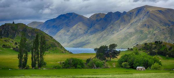 Iniciativa neocelandesa para que los turistas cuiden el medio ambiente