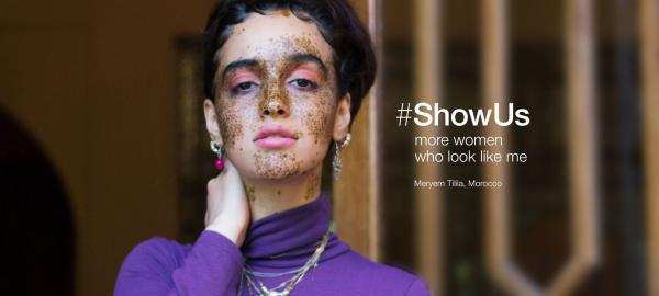 #Mostremos, un banco de imágenes creado por mujeres para romper con los estereotipos de belleza