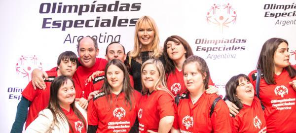 #EligeIncluir: Olimpíadas Especiales Argentina realizó su VIII Comida Anual Solidaria