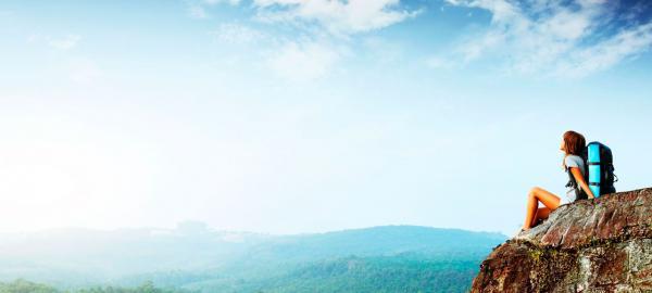 Positrip: viajar y dejar reseñas positivas