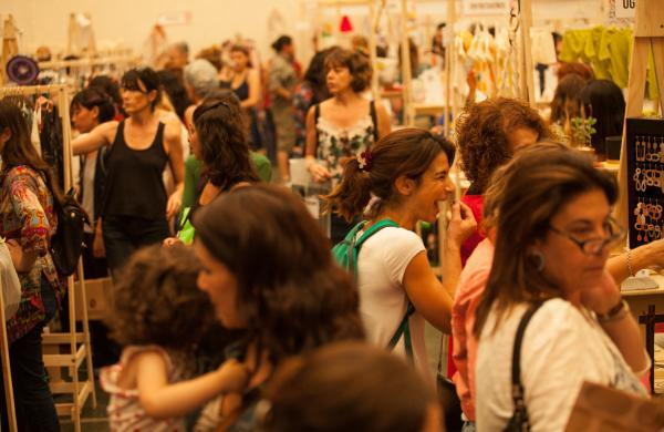 Vuelve la Feria Sí o Sí Diseño Argentino