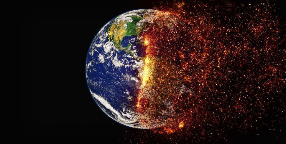 Cambio climático: Es tiempo de